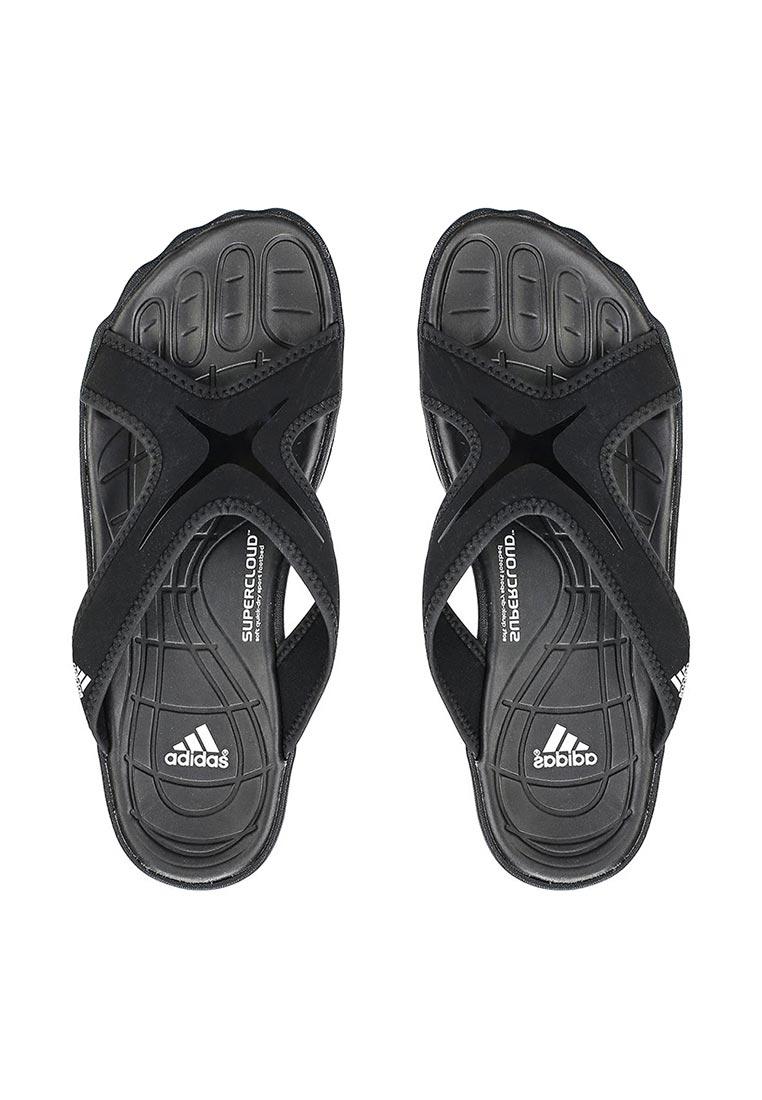 Мужские сланцы Adidas Performance (Адидас Перфоманс) V21529