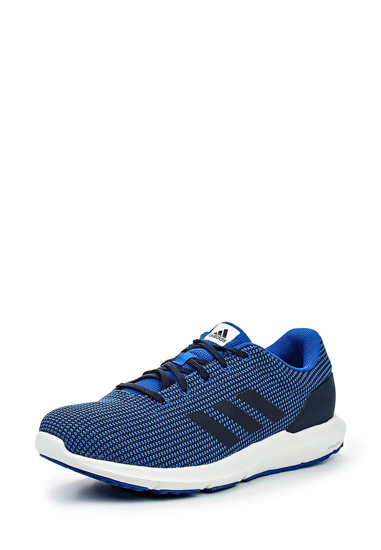Мужские кроссовки Adidas (Адидас) AQ2182