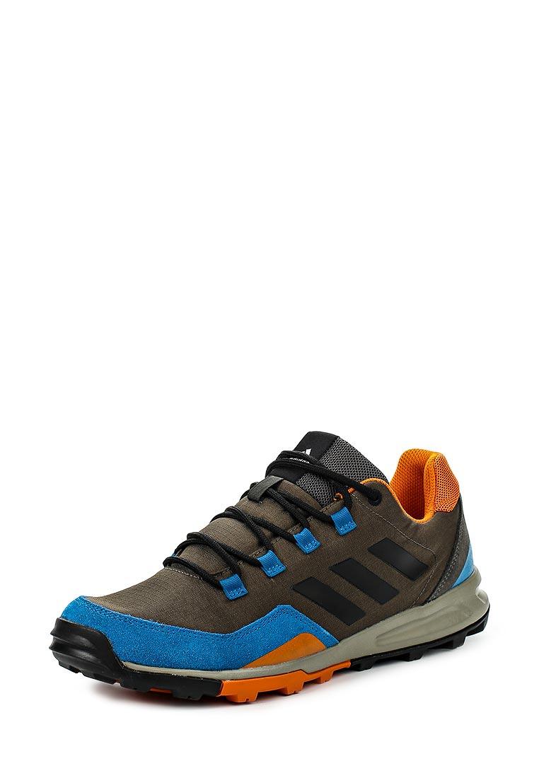 Мужские кроссовки Adidas (Адидас) AQ2521
