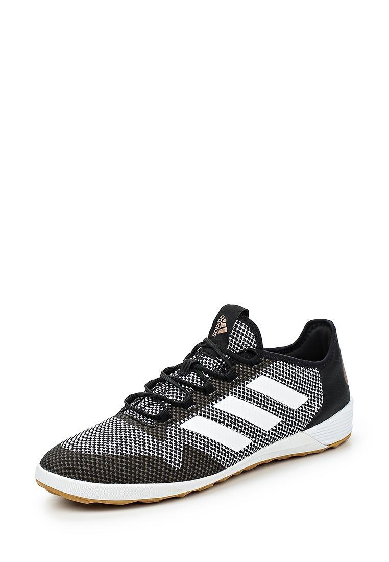 Мужские кроссовки Adidas (Адидас) BA8544