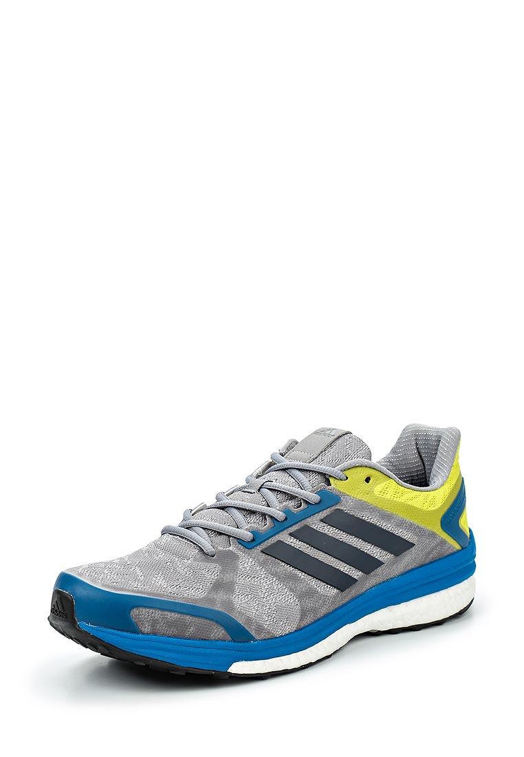 Мужские кроссовки Adidas (Адидас) AQ3534