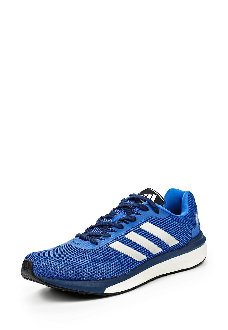 Мужские кроссовки Adidas (Адидас) BA7938