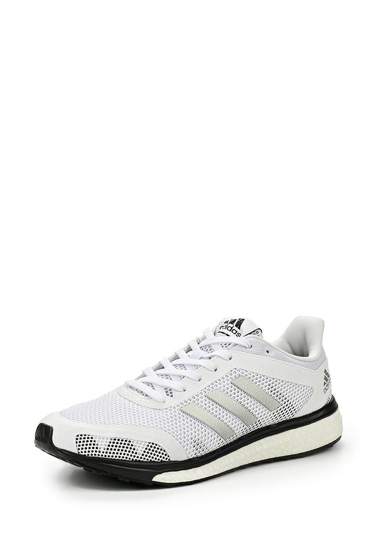 Мужские кроссовки Adidas (Адидас) BA8250