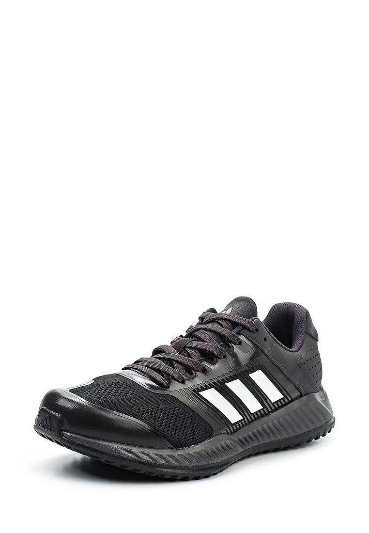 Мужские кроссовки Adidas (Адидас) BA8938