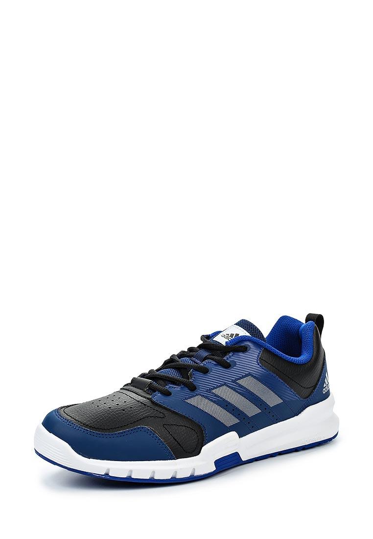 Мужские кроссовки Adidas (Адидас) BA8951