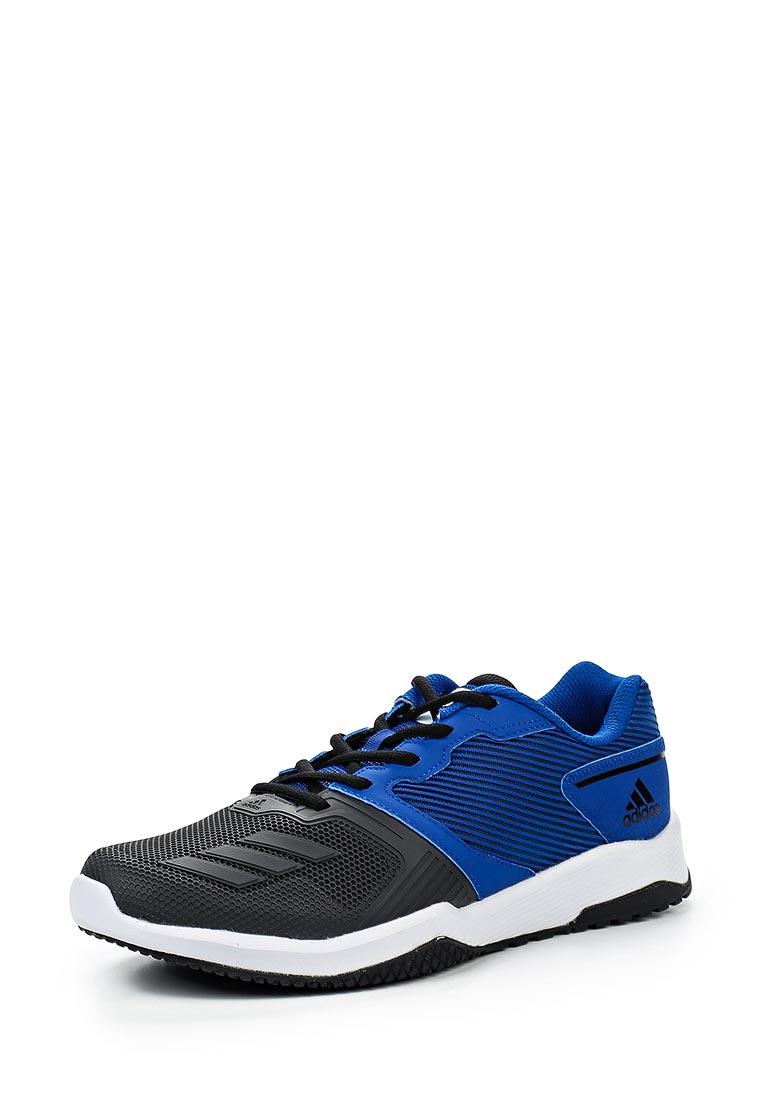 Мужские кроссовки Adidas (Адидас) BA8962