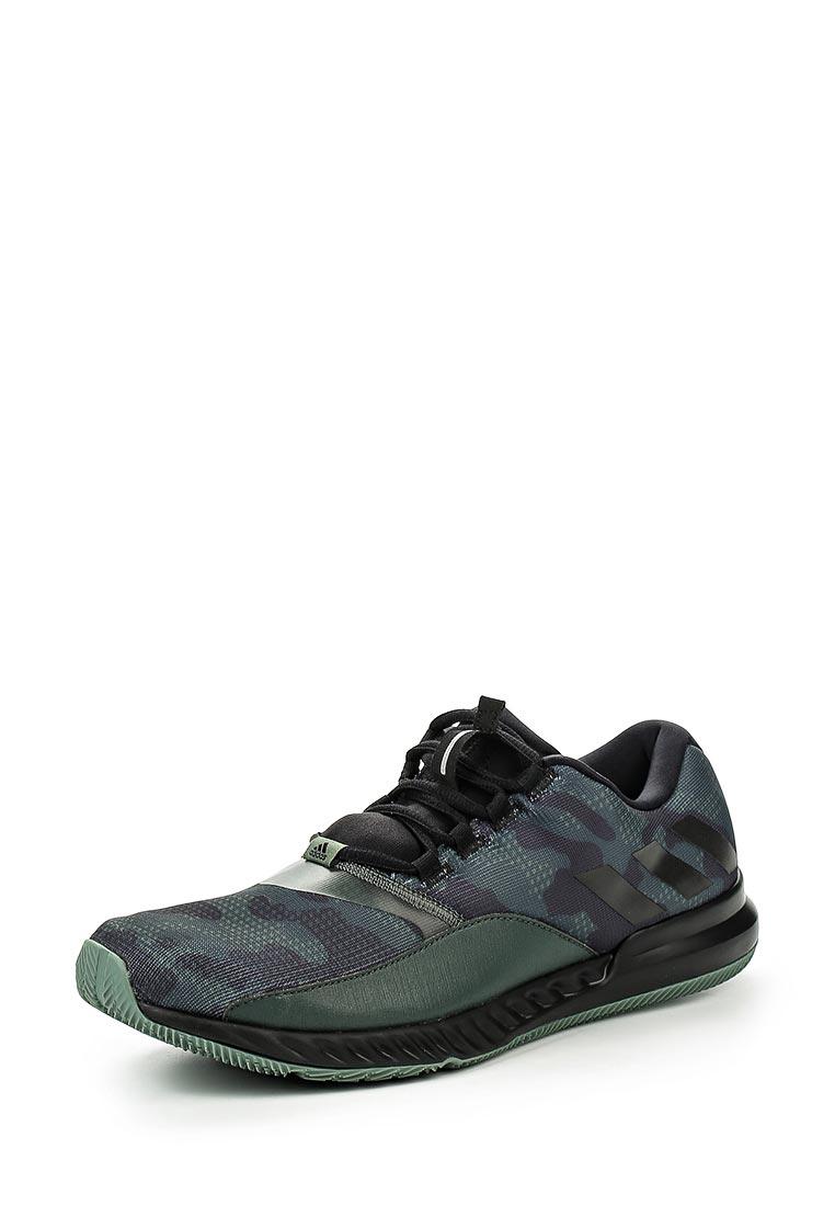 Мужские кроссовки Adidas (Адидас) BA9004