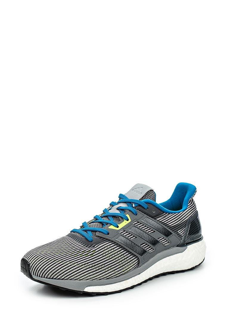 Мужские кроссовки Adidas (Адидас) BA9933