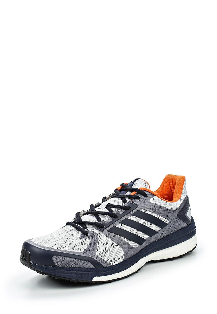 Мужские кроссовки Adidas (Адидас) BB1612