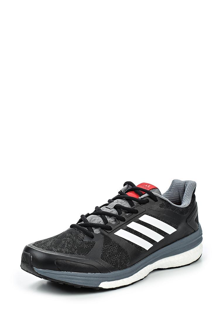 Мужские кроссовки Adidas (Адидас) BB1613