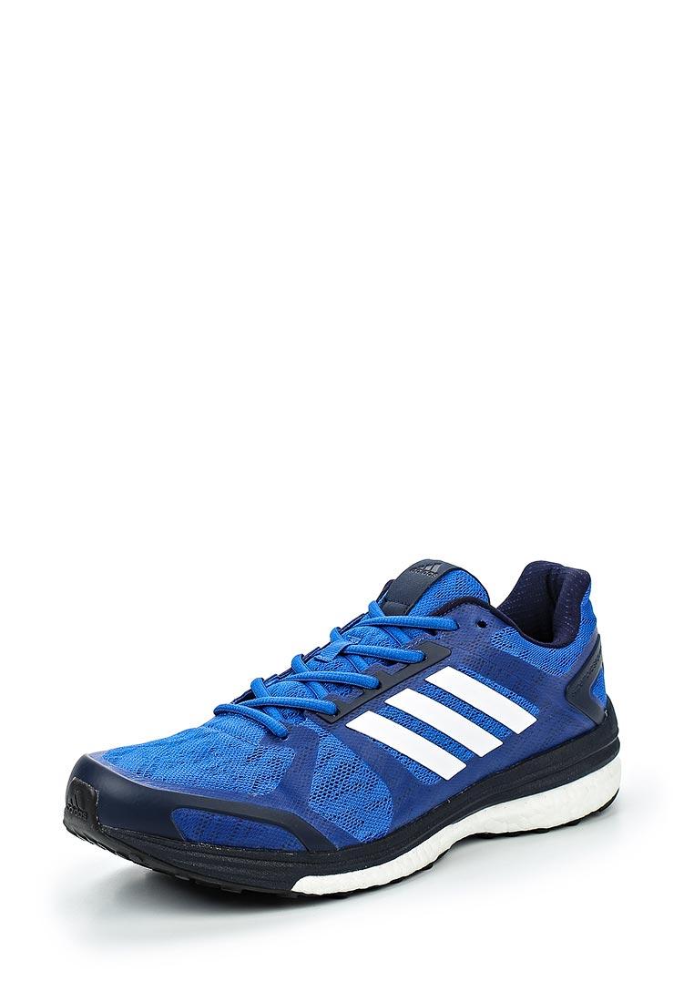 Мужские кроссовки Adidas (Адидас) BB1614