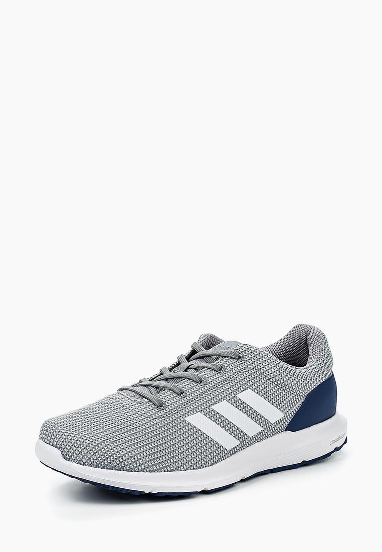 Мужские кроссовки Adidas (Адидас) BB4347: изображение 1