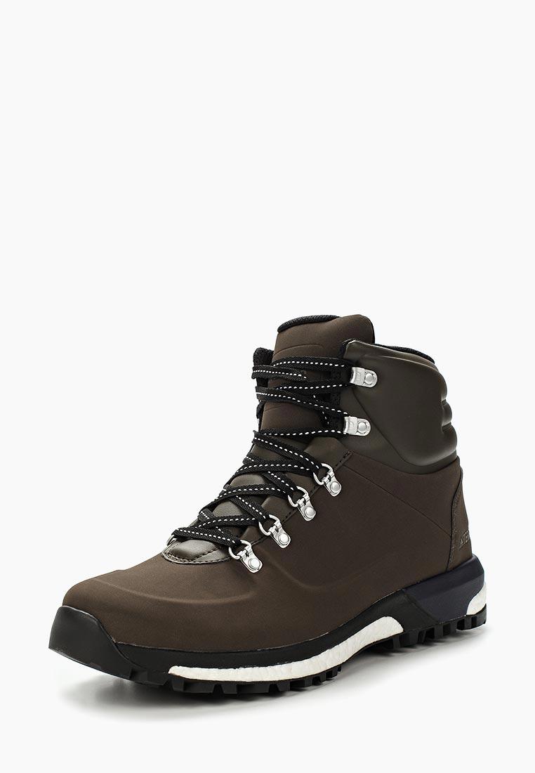 Мужские ботинки Adidas (Адидас) S80794: изображение 2