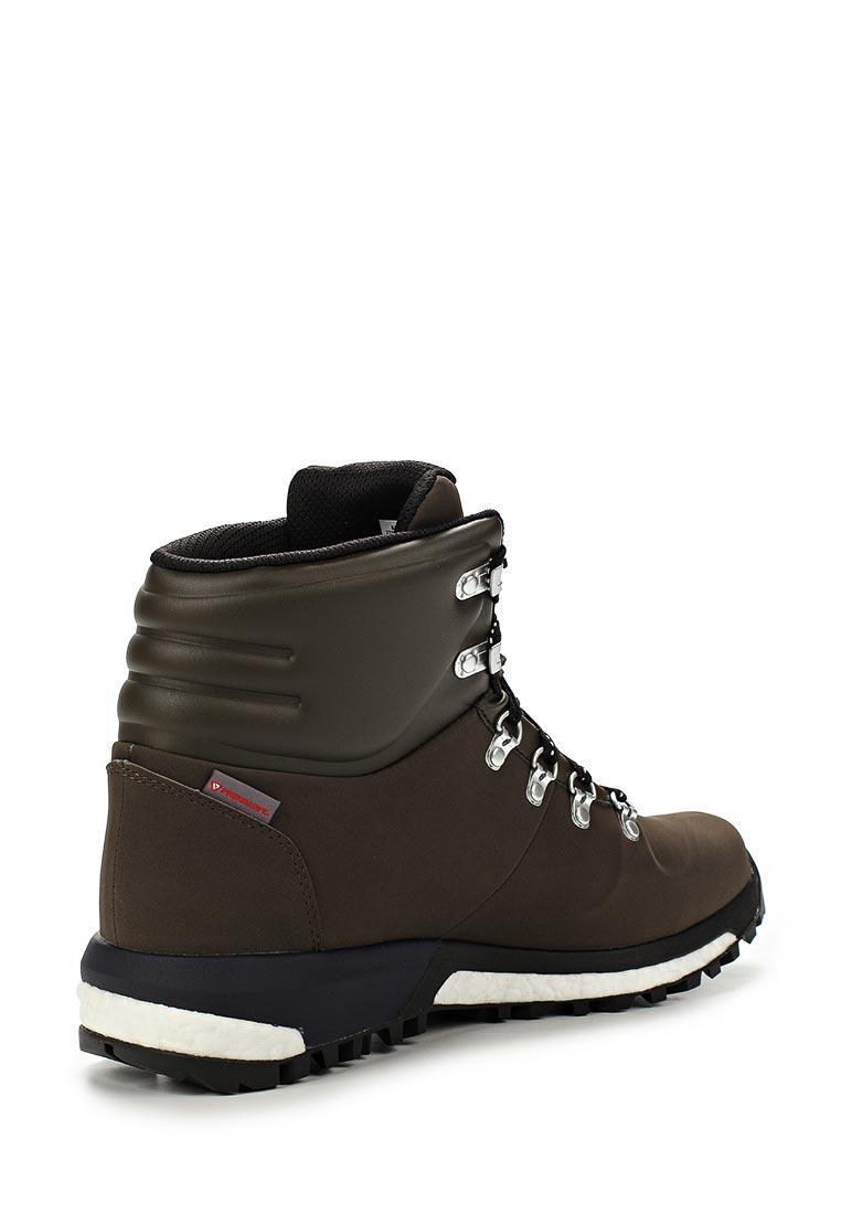 Мужские ботинки Adidas (Адидас) S80794: изображение 3
