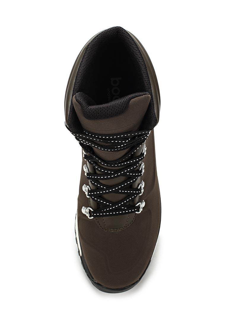 Мужские ботинки Adidas (Адидас) S80794: изображение 7
