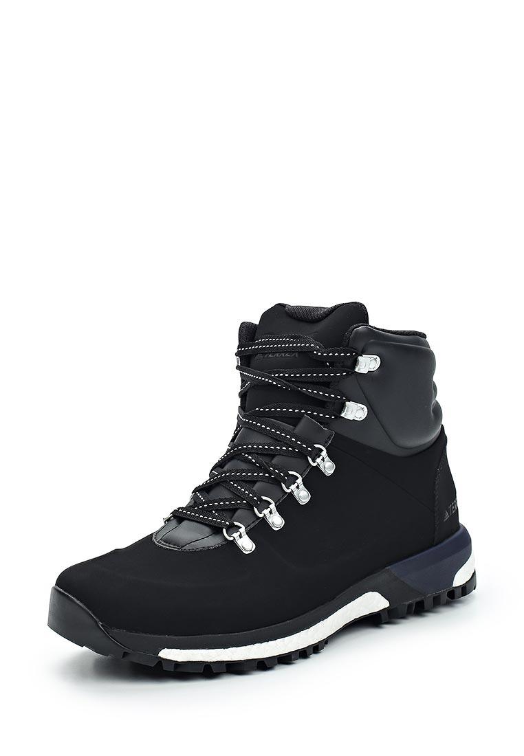 Мужские спортивные ботинки Adidas (Адидас) S80795