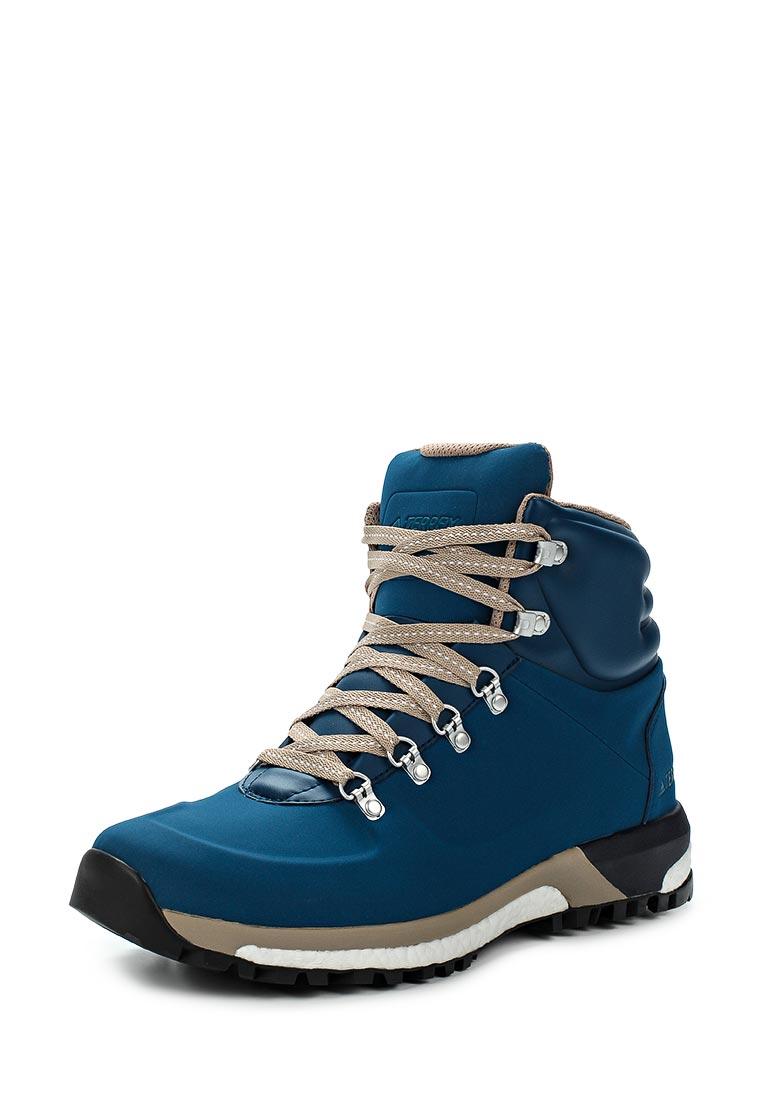 Мужские ботинки Adidas (Адидас) S80796