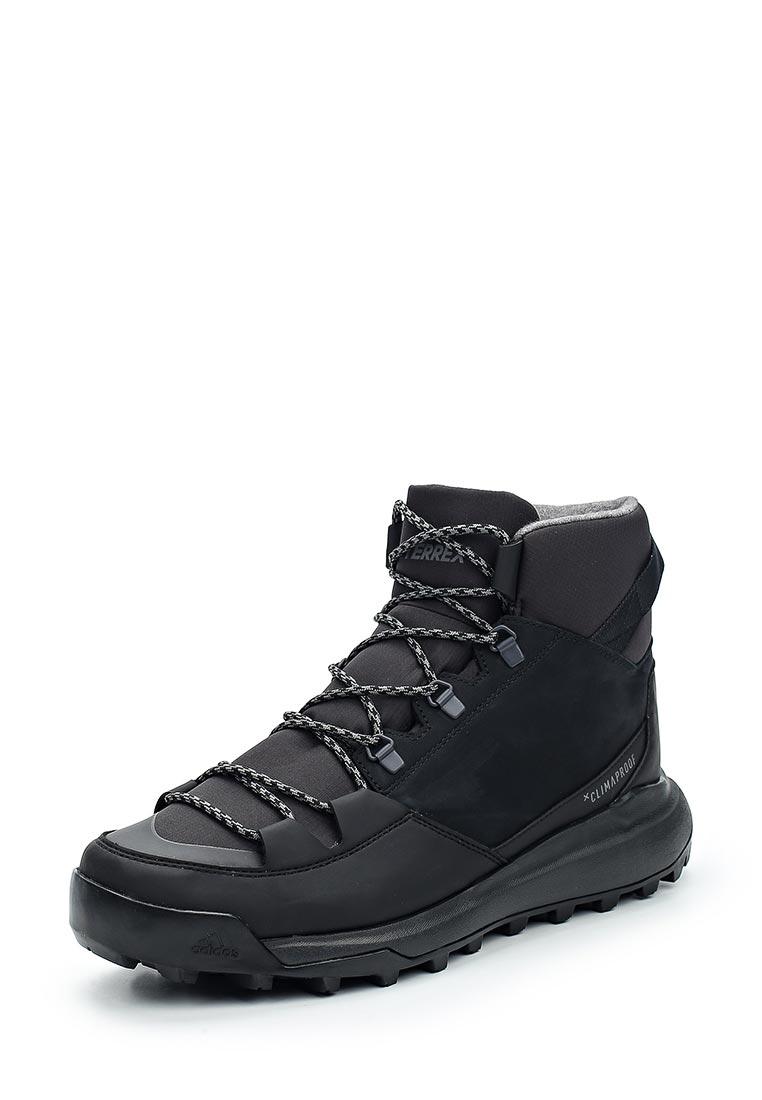 Мужские ботинки Adidas (Адидас) S80812