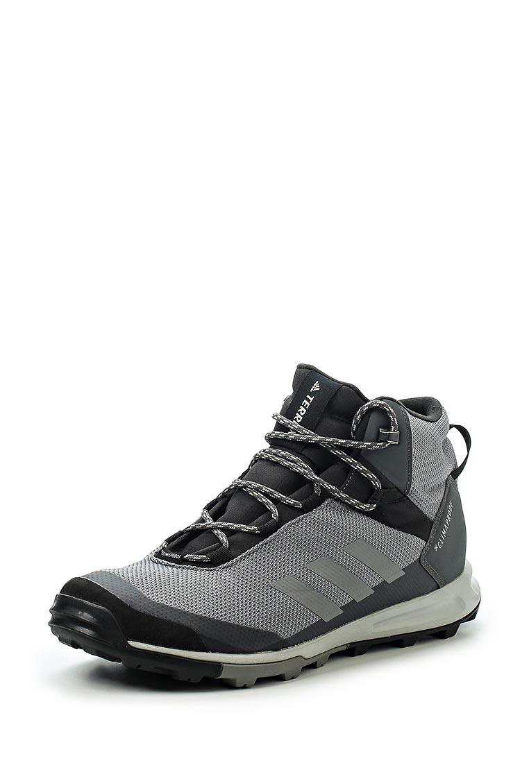 Спортивные мужские ботинки Adidas (Адидас) S80934