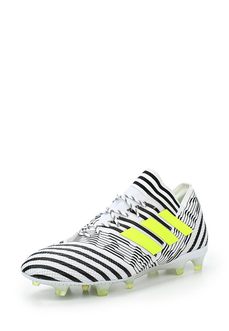 Мужские кроссовки Adidas (Адидас) BB6075