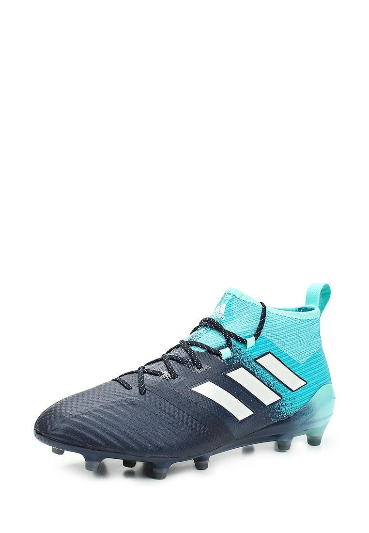 Мужские кроссовки Adidas (Адидас) BY2458