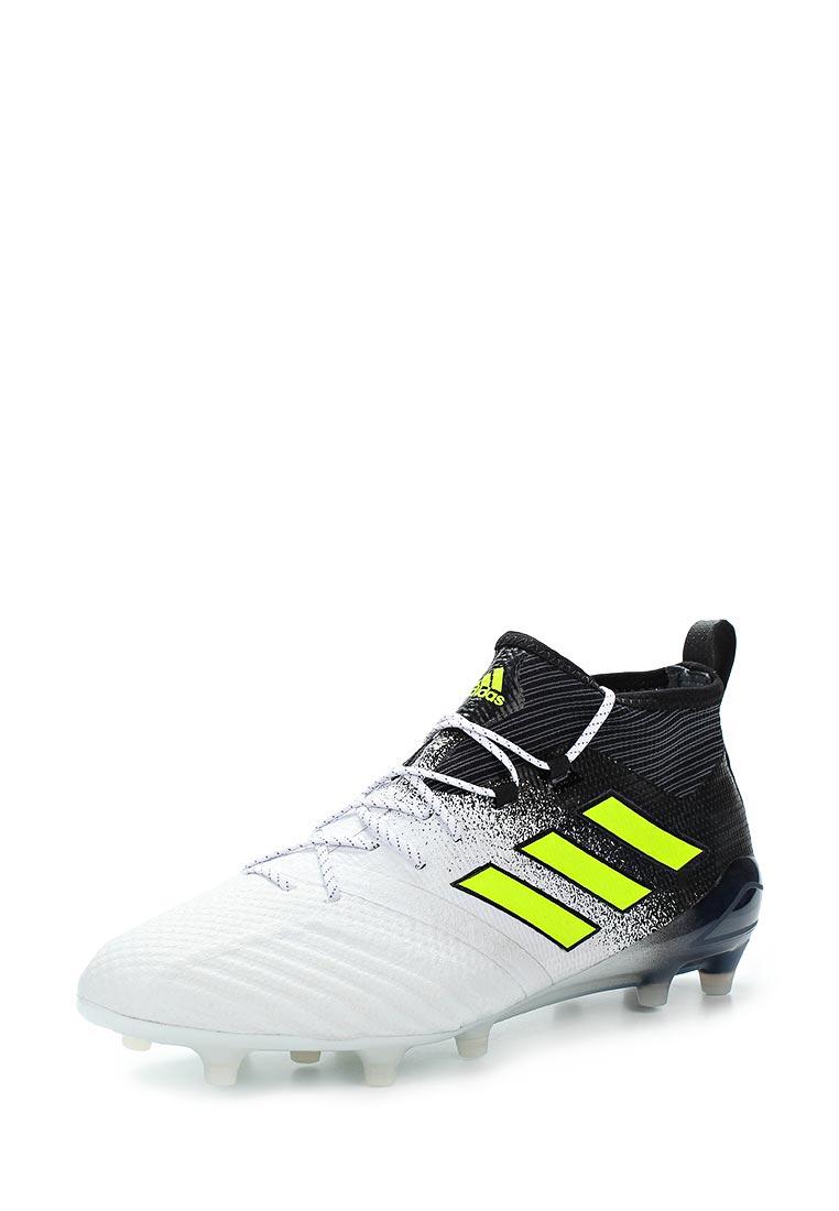 Мужские кроссовки Adidas (Адидас) S77035