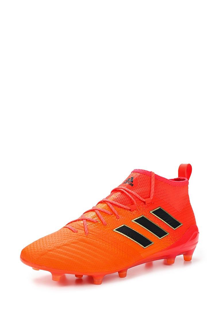 Мужские кроссовки Adidas (Адидас) S77036