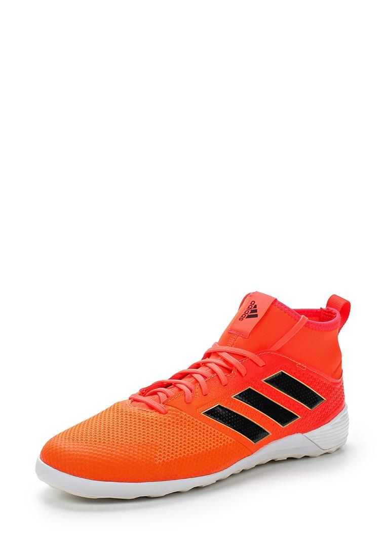 Мужские кроссовки Adidas (Адидас) CG3710