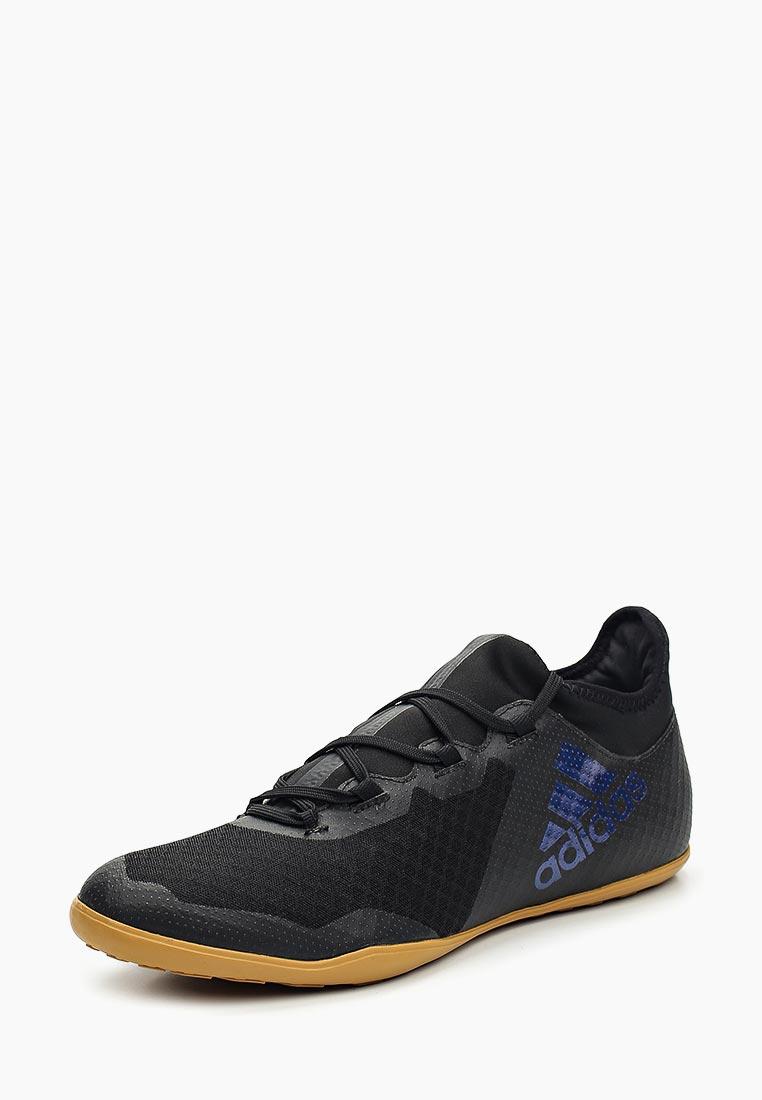 Мужские кроссовки Adidas (Адидас) CG3716