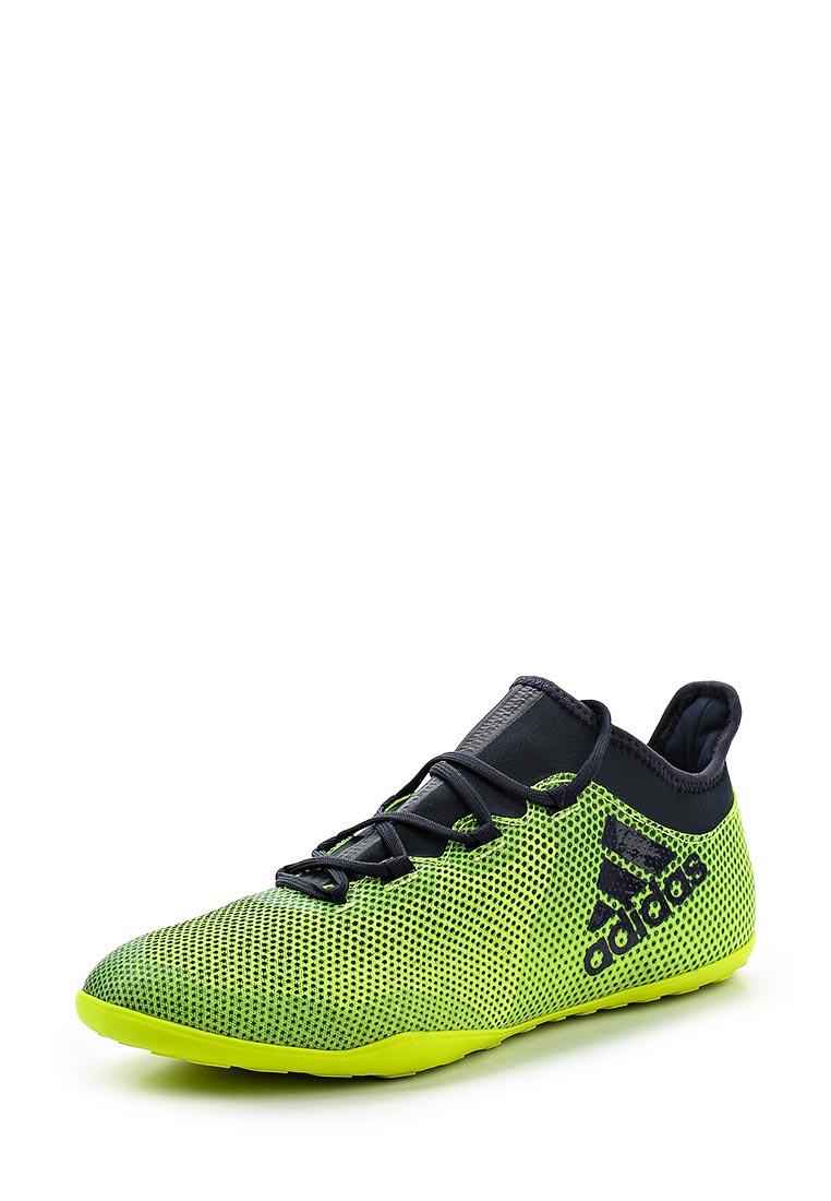 Мужские кроссовки Adidas (Адидас) CG3717
