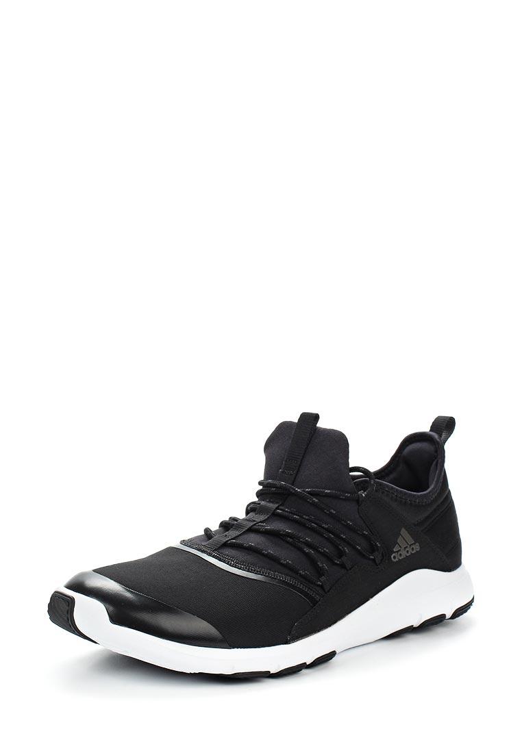 Мужские кроссовки Adidas (Адидас) BA8027