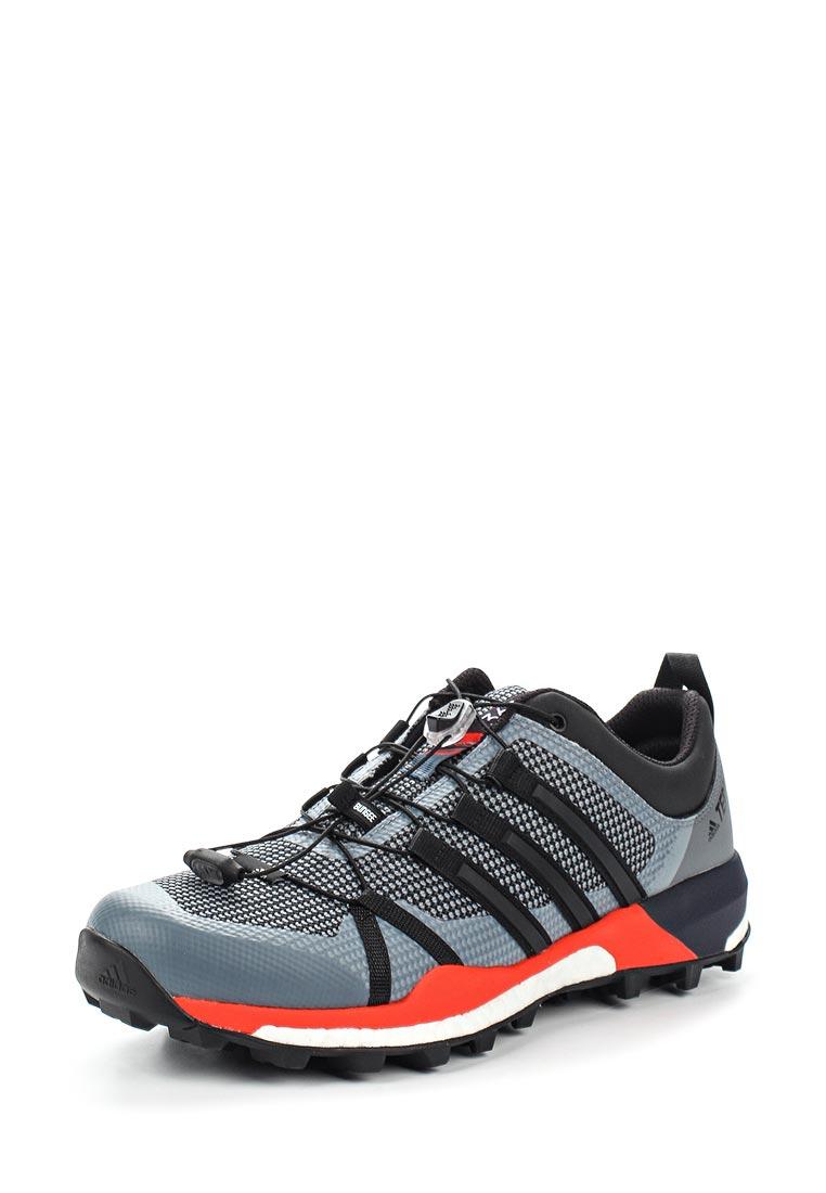Мужские кроссовки Adidas (Адидас) BB0941