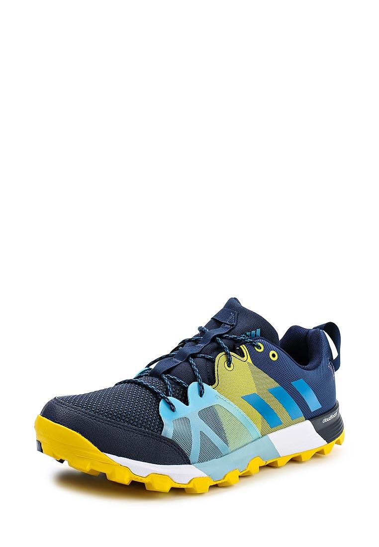 Мужские кроссовки Adidas (Адидас) BB3502