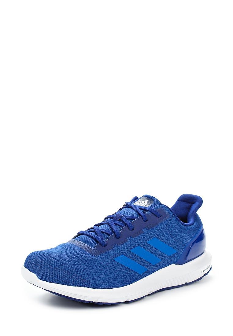 Мужские кроссовки Adidas (Адидас) BB3584