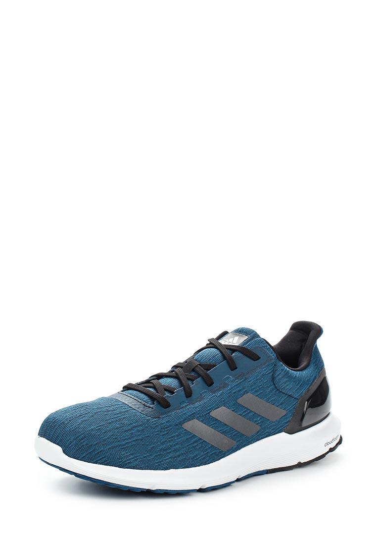 Мужские кроссовки Adidas (Адидас) BB3588