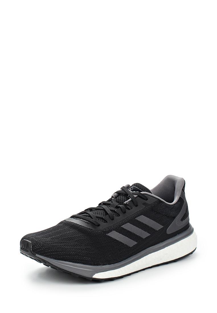 Мужские кроссовки Adidas (Адидас) BB3617