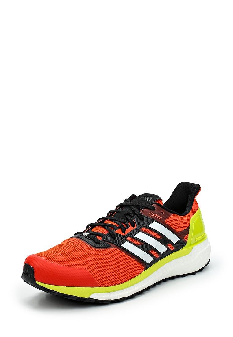 Мужские кроссовки Adidas (Адидас) BB3668