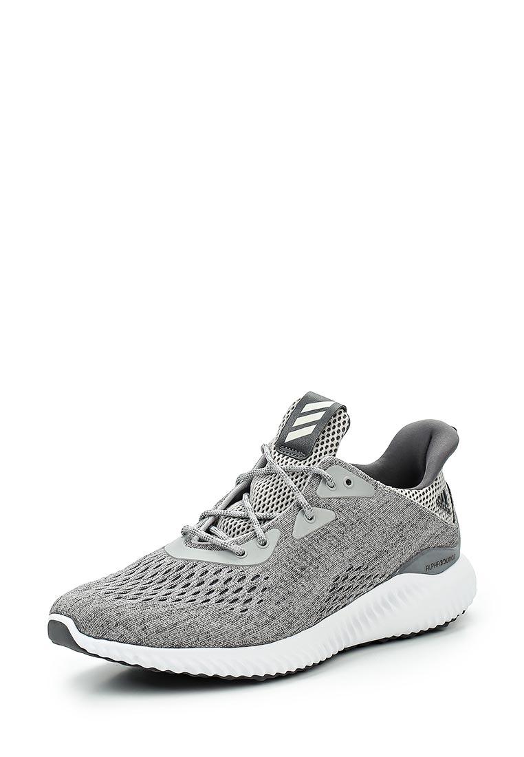 Мужские кроссовки Adidas (Адидас) BW1205