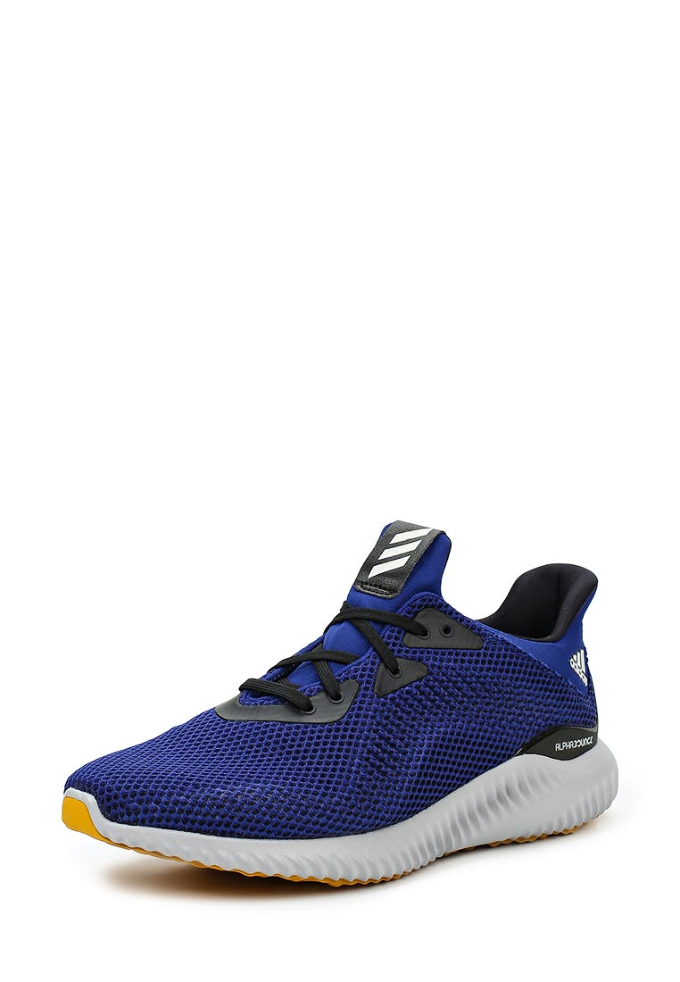 Мужские кроссовки Adidas (Адидас) BW1219