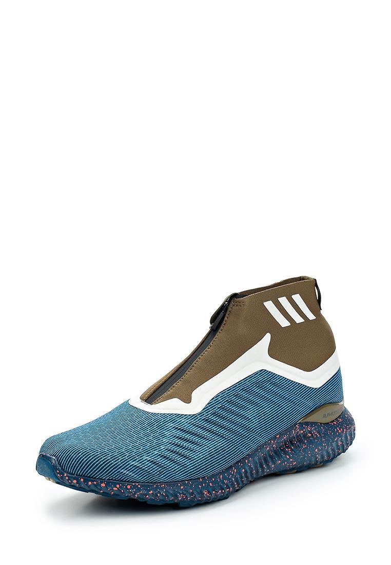 Мужские кроссовки Adidas (Адидас) BW1387