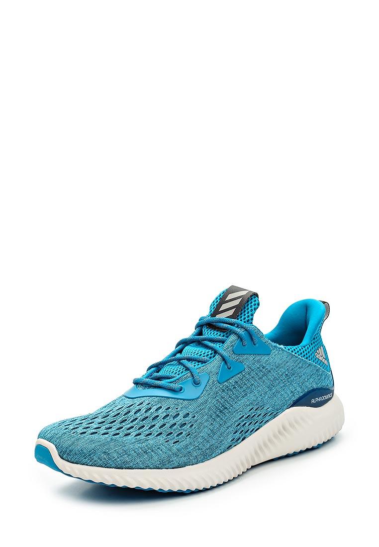 Мужские кроссовки Adidas (Адидас) BY3846