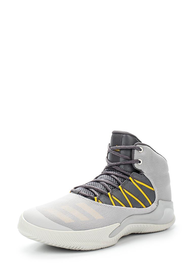 Мужские кроссовки Adidas (Адидас) BY4224