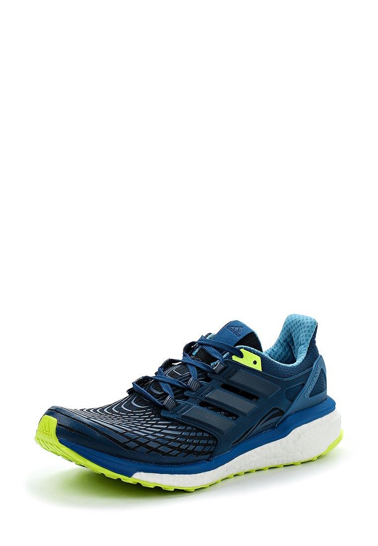 Мужские кроссовки Adidas (Адидас) CG3358