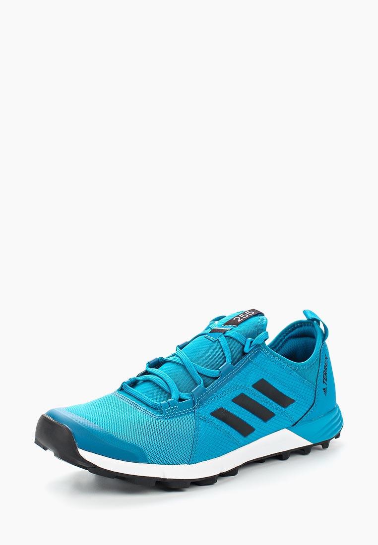 Мужские кроссовки Adidas (Адидас) S80864: изображение 1