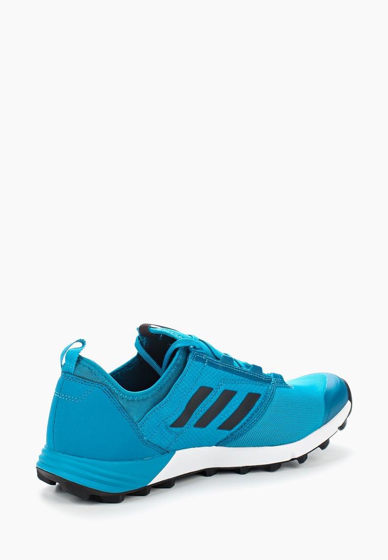 Мужские кроссовки Adidas (Адидас) S80864: изображение 2