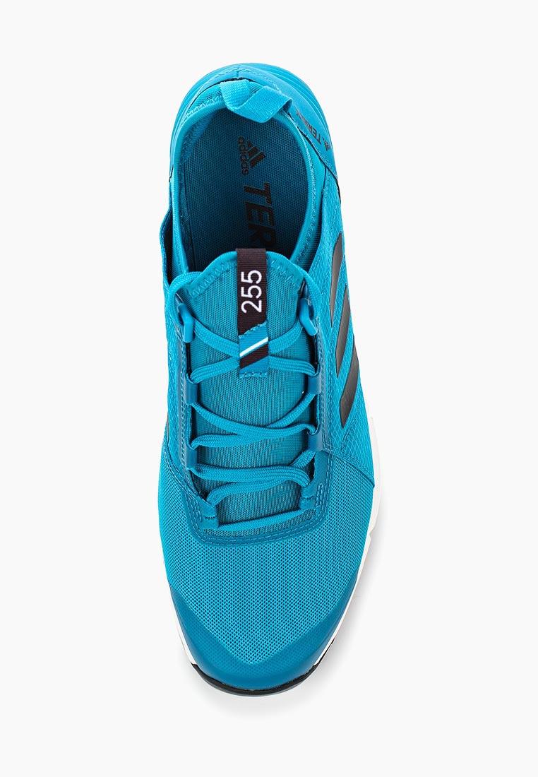Мужские кроссовки Adidas (Адидас) S80864: изображение 4