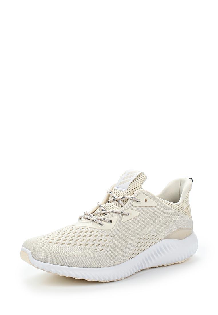 Мужские кроссовки Adidas (Адидас) BW1207