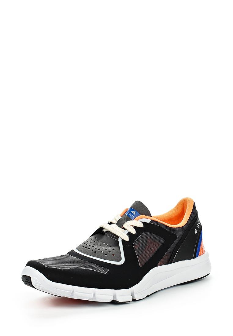 Женские кроссовки Adidas (Адидас) AQ5278