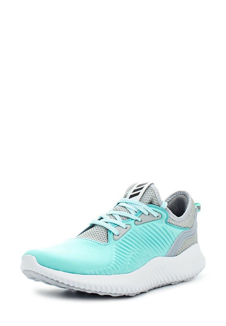 Женские кроссовки Adidas (Адидас) B39268