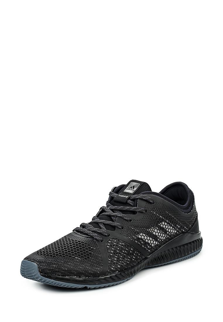 Женские кроссовки Adidas (Адидас) BA9815